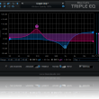 Blue Cat's Stereo Triple EQ