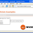 Apache Wicket for Linux