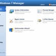 Windows 7 Manager (x32bit)