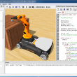Webots PRO for Mac OS X