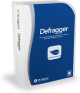 Defragger Disk Optimizer