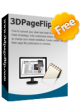 Free 3DPageFlip PDF to Flash for Mac