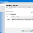 Send Email Message for Outlook