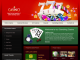 Free Casino Wordpress Theme