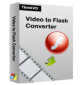 ThinkVD Video to Flash Converter