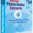 Phone Number Grabber Internet