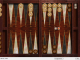 Absolute Acey Deucey Backgammon