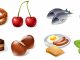 Icons-Land 3D Food Icon Set