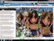 NFL Buffalo Bills IE Browser Theme