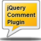 jQuery Comments Plugin