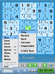 Impossible Sudoku For Symbian UIQ 3