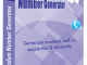 Number Generator Software