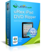 uRex iPad DVD Ripper