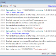 SMS Enabler: receive SMS on PC