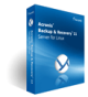 Acronis Backup and Recovery 11 Server for Linux