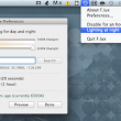 Flux for Mac OS X
