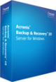 Acronis Backup and Recovery 10 Server for Windows