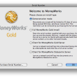 MoneyWorks Cashbook