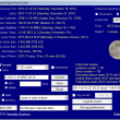 Lunar Calendars and Eclipse Finder