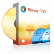DVDFab Blu-ray Copy for Mac 10.0.3.4 full screenshot