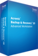 Acronis Backup & Recovery 10 Advanced
