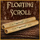 Floating Scroll