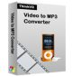 ThinkVD Video to MP3 Converter