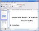Radaee PDF Reader(OCX)